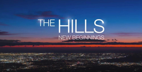 MTV to Reboot THE HILLS with Original Cast