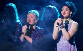 BWW Review: LEADING LADIES, Glasgow Royal Concert Hall