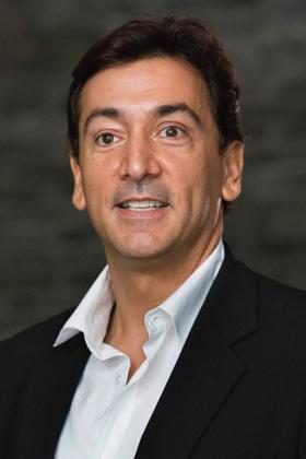 Modern Drummer Names David Frangioni as Publisher