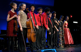 NPR's FROM THE TOP to Feature Young Classical Musicians in Broadcast from The Smith Center