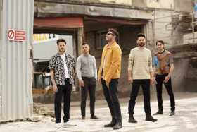 You Me At Six Reveal Official Music Video For 3AM