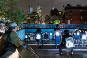 BWW Review: Lang's MILE-LONG OPERA is a Voyeur's Paradise on New York's High Line
