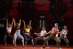 A BRONX TALE to Close on Broadway This August