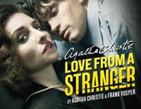 LOVE FROM A STRANGER to Embark on UK Tour