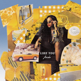Billboard Premieres Asiahn's Visuals For LIKE YOU