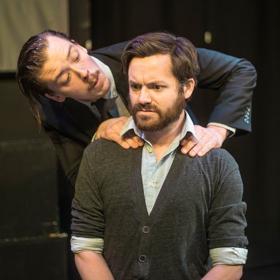 Maryland Ensemble Theatre Presents THE PILLOWMAN