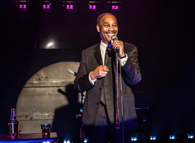 Review: Joe Morton Embodies Comedian and Activist Dick Gregory in TURN ME LOOSE