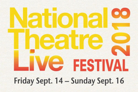 Majestic Theater Presents its 3rd Annual National Theatre Live Festival