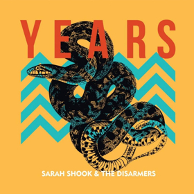 Sarah Shook & The Disarmers Share Skateboarding Music Video For NEW WAYS TO FAIL