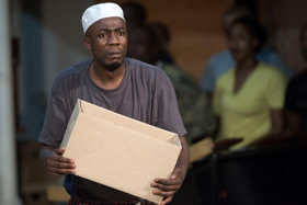 BWW Review: A MAN OF GOOD HOPE, Linbury Theatre, Royal Opera House