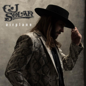 Country Singer/Songwriter CJ Solar To Release GET AWAY WITH IT EP