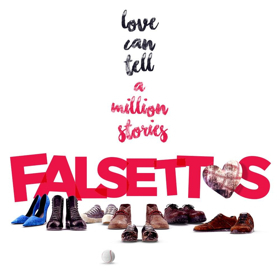 FALSETTOS Will Make its UK Premiere at The Other Palace