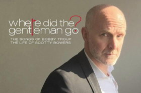 MAC Award-Nominee JEFF MACAULEY Opens New Show--WHERE DID THE GENTLEMAN GO?--At Pangea, 9/14 at 7 pm