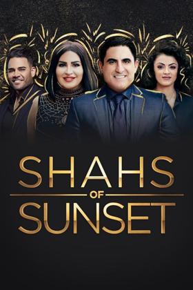 Bravo Media Presents the SHAHS OF SUNSET Reunion