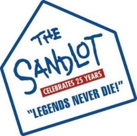 THE SANDLOT Celebrates 25 Years with Louisville Slugger Museum & Factory Exhibit