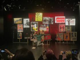 BWW Blog: Articulating the Arts- Protest Art