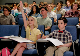 Scoop: Coming Up on the Second Season Premiere of YOUNG SHELDON on CBS - Monday, September 24, 2018