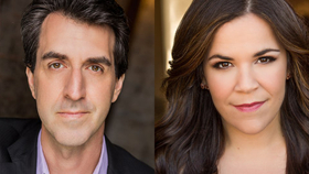 BWW Review: The Kennedy Center American College Theater Festival Celebrates 50 Years with Jason Robert Brown, Lindsay Mendez, and More