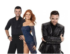 Brian Justin Crum Added To Talent Line Up At Bucks County Playhouse For DANCE TO THE MOVIES