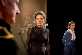 BWW Review: THREE SISTERS, Brockley Jack Studio Theatre