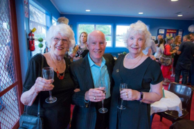 BWW Feature: DOLPHIN THEATRE AWARDS NIGHT at Dolphin Theatre