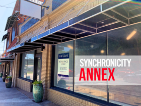 Synchronicity Theatre Announces Opening of New Administrative Space