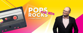 The Philly POPS Turn Back Time with POPS Rocks: The '80s
