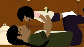 New Animated Digital Short 'Caracol Cruzando' Debuts in PBS Online Film Festival