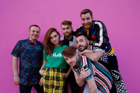 MisterWives Announces Headlining US Tour This Spring + Supporting 30 Seconds To Mars on Summer Tour!