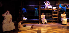 BWW Review: Corrib Theatre's BELFAST GIRLS is Full of Fascinating History, Could Use More Emotion