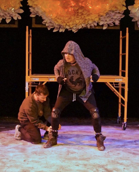 BWW Review: YEAR OF THE ROOSTER at Dramatic Repertory Company