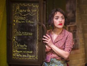 BWW Review: AMELIE, New Wimbledon Theatre