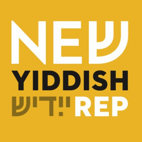 New Yiddish Rep Presents WAITING FOR GODOT