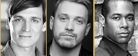 Michael Arden, John McGinty & More Join Glenda Jackson in KING LEAR on Broadway!