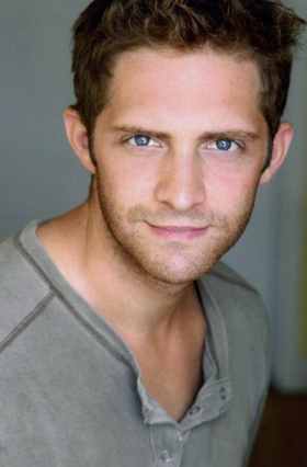 Colin Hanlon Replaces Brandon Uranowitz in Cast of One Night Only Presentation of NEXT TO NORMAL to Benefit Jed Foundation