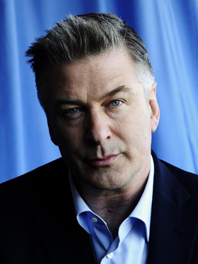 UMS To Present Alec Baldwin In Dramatic Reading Of Arthur Miller's DEATH OF A SALESMAN