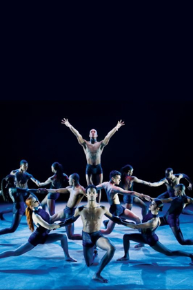 Young Dancers of Ailey II Will Take The Stage at Ailey Citigroup Theater