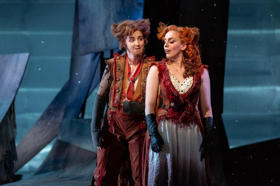 BWW Review: Glimmerglass VIXEN is a Cunning Take on a Moral Tale