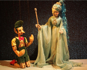 JCTC-KIDS Revives 'Ultimate' Puppet Show