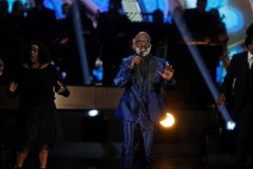 Grammy Winning Gospel Legend BeBe Winans Returns To Spotlight For ARETHA! A GRAMMY CELEBRATION FOR THE QUEEN OF SOUL