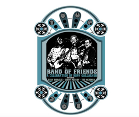 Band of Friends: A Celebration of Rory Gallagher Embarks on Midwest and East Coast Dates