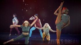 Sundance Meets Miami At The World Premiere Of AYITA'S DREAM