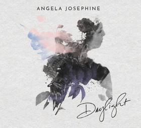 Indie Folk-Rock Artist Angela Josephine To Release New Album DAYLIGHT May 4
