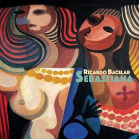 Jazz Pianist Ricardo Bacelar To Release SEBASTIANA Album of Latin American Music From Brazilian Perspective