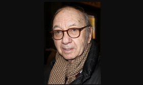 Legendary Playwright Neil Simon Dies at 91