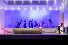 Rialto Theatre Presents a Screening of JULIE