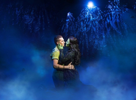 Spectacular, Sell-Out Production WICKED Flies Back To Birmingham Tonight