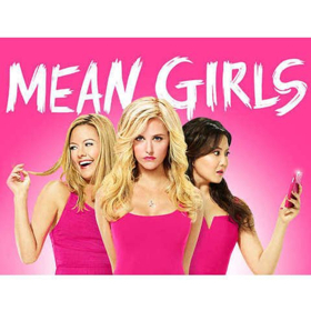 478519eeb Bid Now on Two Tickets to MEAN GIRLS on Broadway