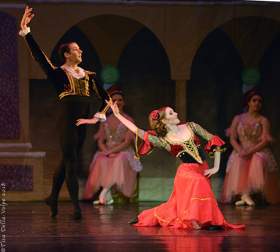 BWW Previews: FIRST STATE BALLET THEATRE SEASON at Grand Opera House