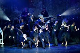 Sydney Opera House Presents BURN THE FLOOR